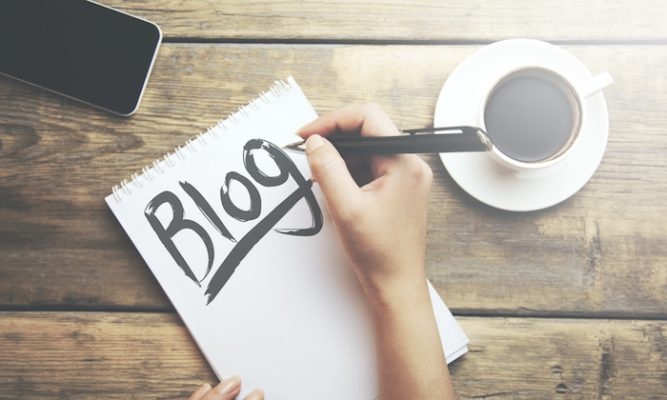 blog là gì, kiếm tiền với blog như thế nào?