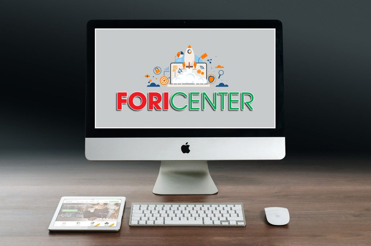 Về Fori Center