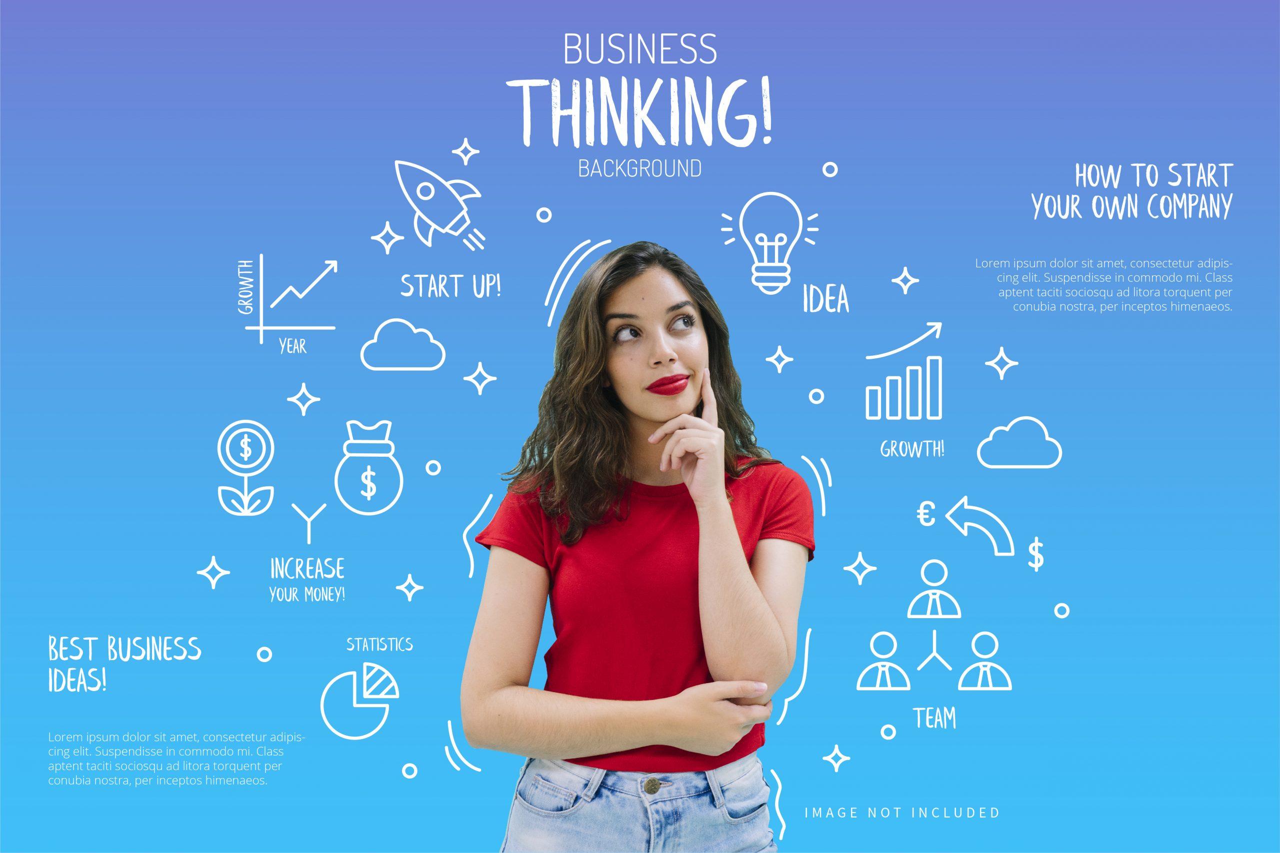 Ý tưởng kinh doanh là gì?