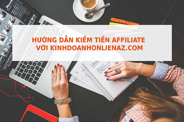 hướng dẫn kiếm tiền với kinh doanh online az
