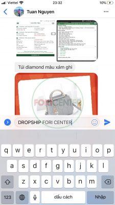 feedback Fori Center