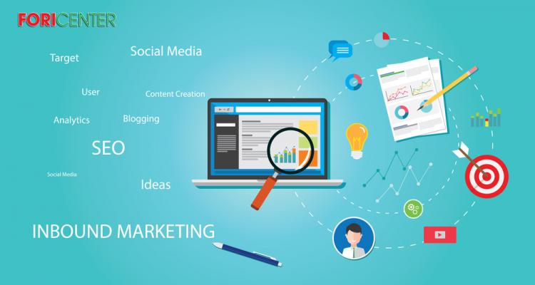 7 Kênh Marketing Online