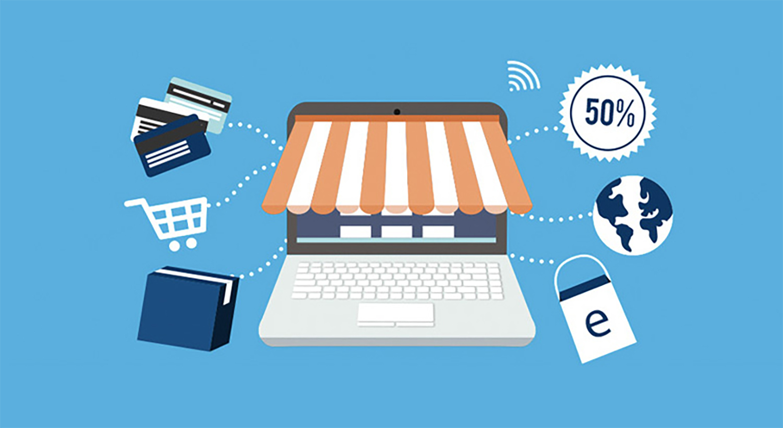 Lý do nên khai thác tối đa Marketplace ngay bây giờ?
