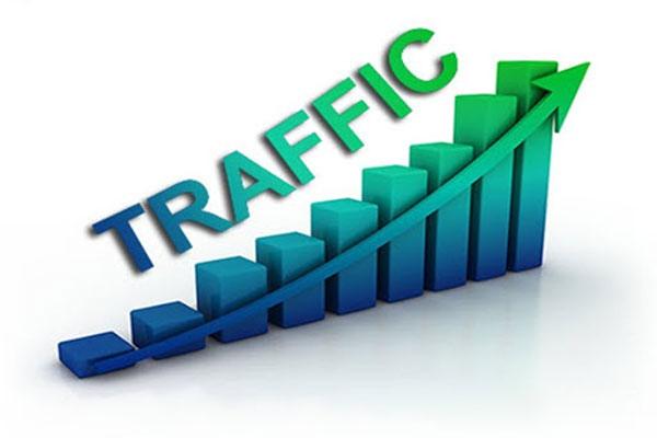 Nguồn traffic hiệu quả trong kinh doanh