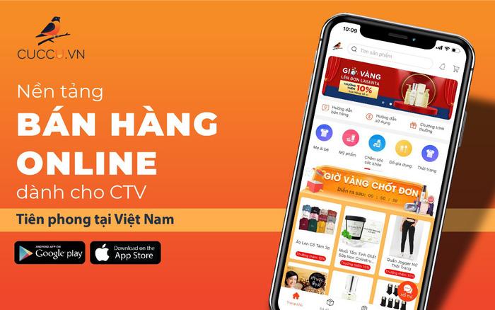 Top 3 nền tảng Dropshipping hàng đầu Việt Nam